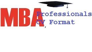 Preparing Your Resume MBA Admissions Advisors